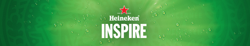 Tickets for Heineken Inspire Encore in New York from ShowClix