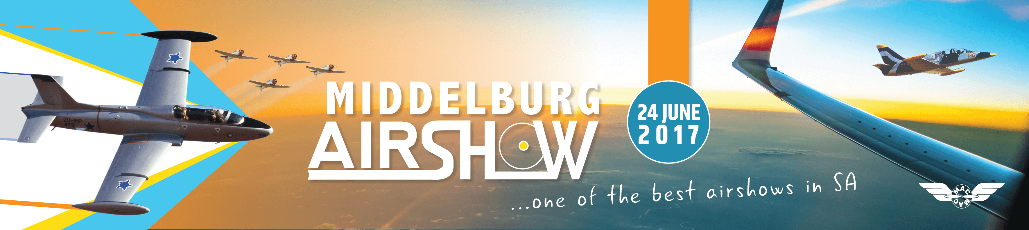 Find tickets from MIDDELBURG AERO CLUB