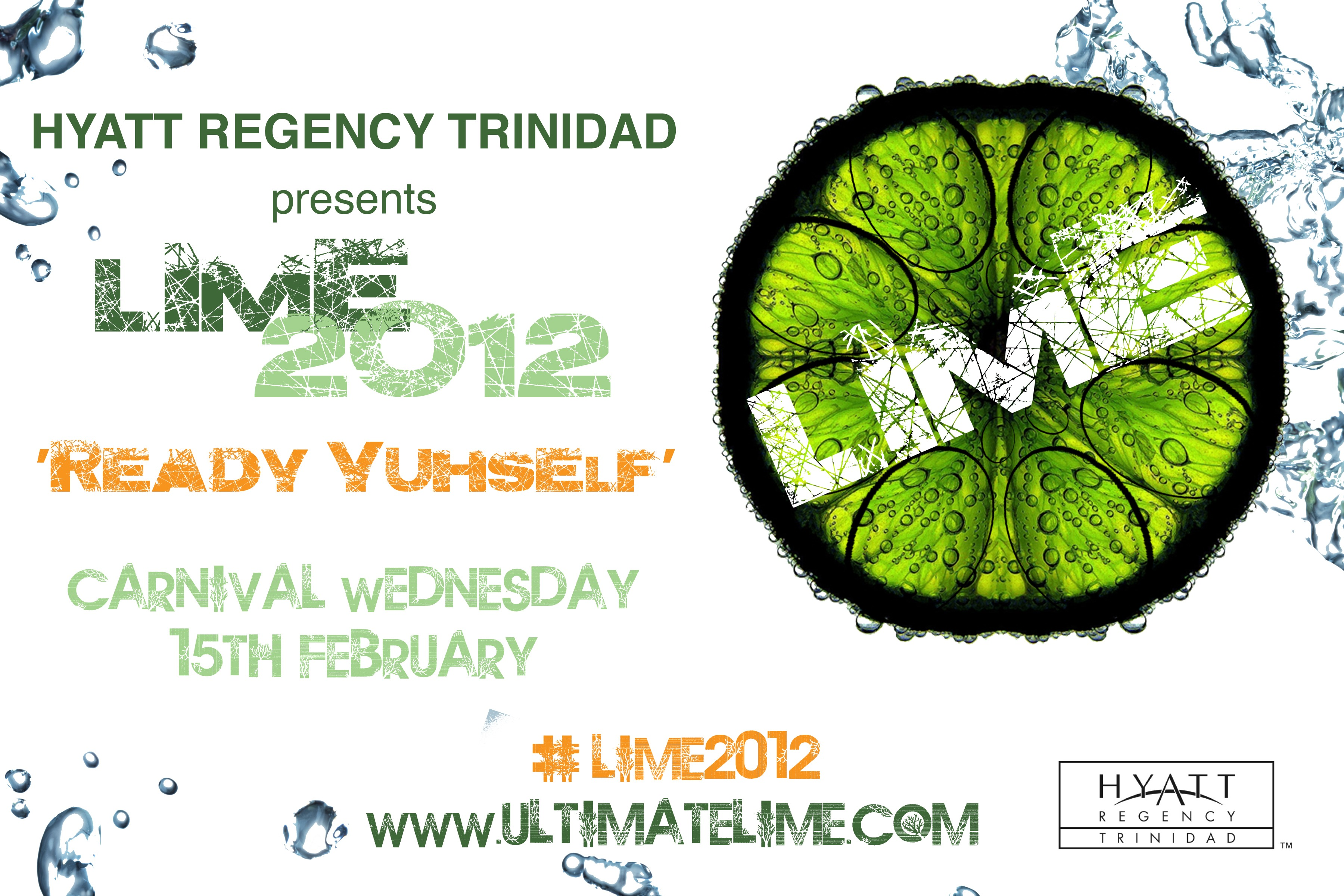 "Tickets for LIME - ""The Experience"" in Port of Spain from ShowClix"