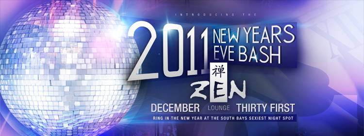Tickets for NYE Bash 2011 in Mountain View from ShowClix