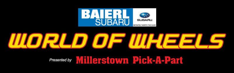 Tickets for Baierl Subaru World of Wheels in Pittsburgh