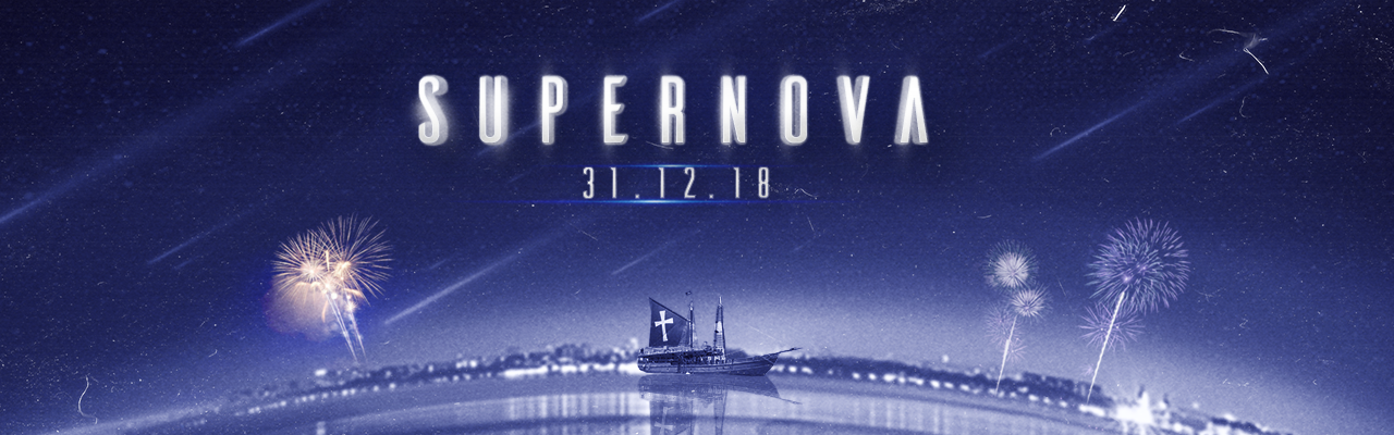 Find tickets from SUPERNOVA