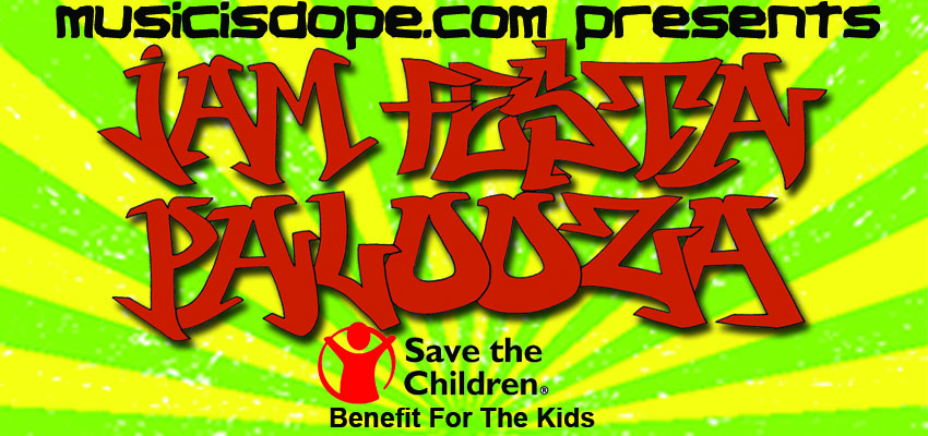 Tickets for Jam Festa Palooza - Benefit For The Kids in Phoenix from ShowClix