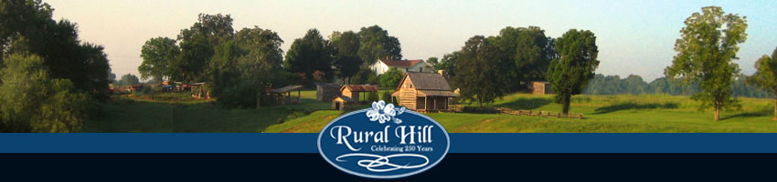 Tickets for Rural Hill Individual Membership in Huntersville from ShowClix