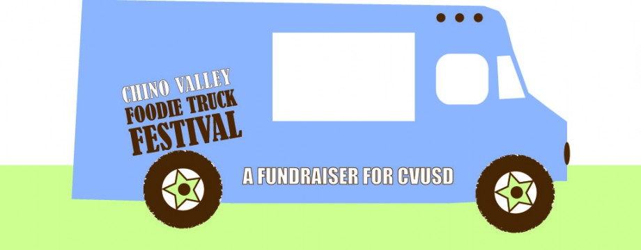 Tickets for Chino Valley Foodie Festival