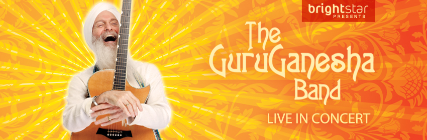 Tickets for The GuruGanesha Band in Santa Rosa from ShowClix