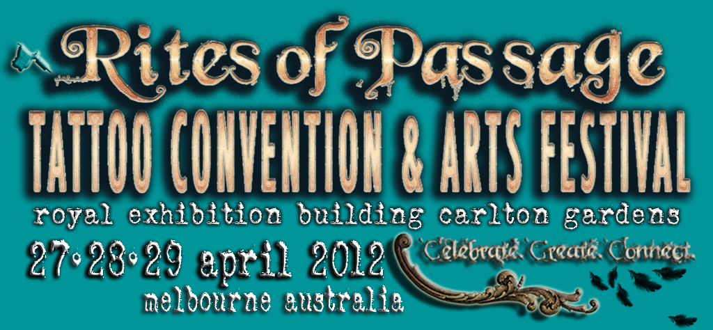 Tickets for Rites of Passage Festival 2012 in Carlton from GreenTix