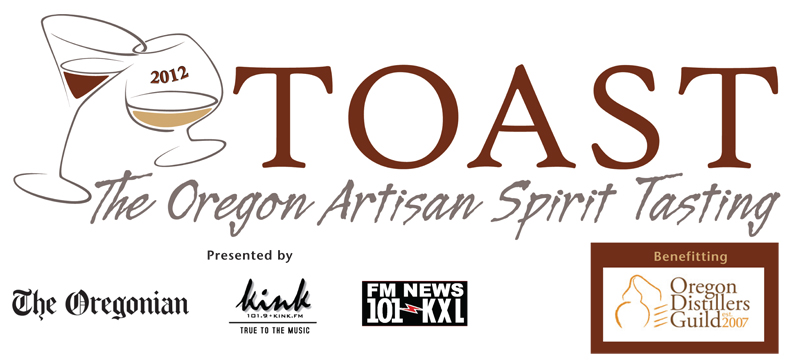Tickets for The Oregon Artisan Spirits Tasting in Portland from ShowClix