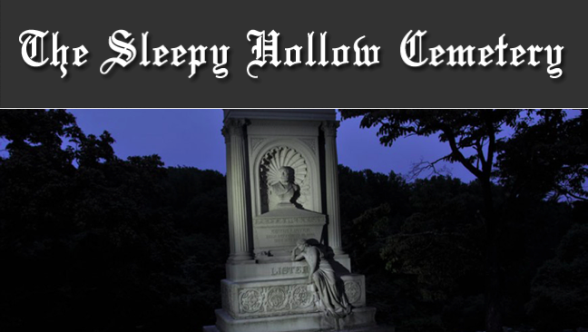 Tickets for Lantern tour - October 7, 2011 in Sleepy Hollow from ShowClix