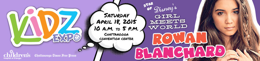 Tickets for Kidz Expo in Chattanooga from ShowClix