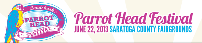 Tickets for Landshark's Parrot Head Festival in Ballston Spa from ShowClix