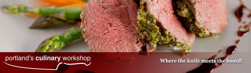 Tickets for Snout to Tail: Lamb! in Portland from MIDWESTIX