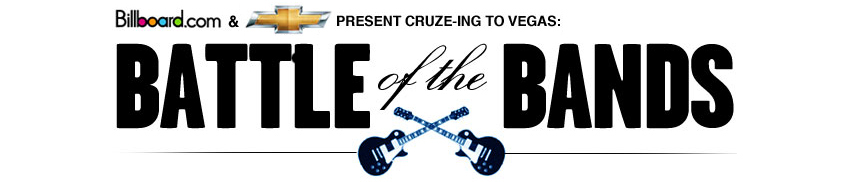 Tickets for Battle of the Bands in Las Vegas from ShowClix