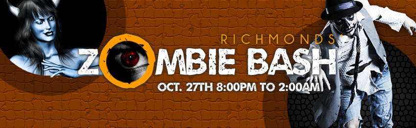Tickets for Richmond Zombie Bash in Richmond from ShowClix