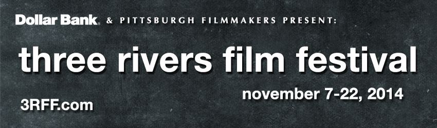 Find tickets from Pittsburgh Filmmakers