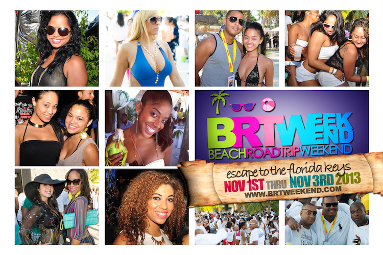 "Tickets for FIU ""North"" Official BRT Party Bus in North Miami from ShowClix"