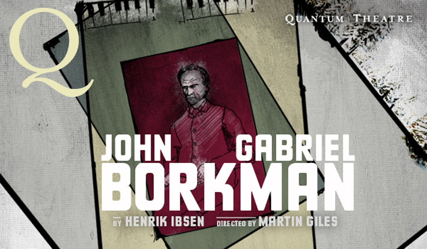 Tickets for John Gabriel Borkman in Pittsburgh from ShowClix
