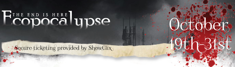 Tickets for Ecopocalypse in Austin from ShowClix