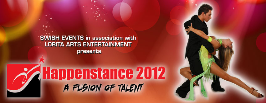 Tickets for Happenstance 2012 in Silverwater from Ticketbooth