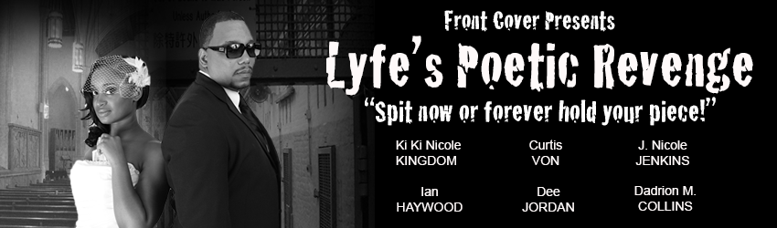 Tickets for Lyfe's Poetic Revenge 7:00 pm Show in Houston from ShowClix