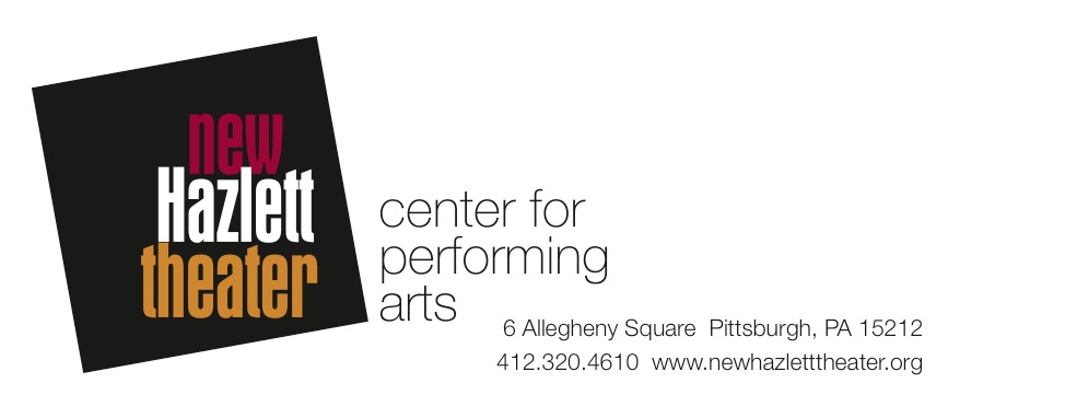Tickets for Pina in Pittsburgh from New Hazlett Theater