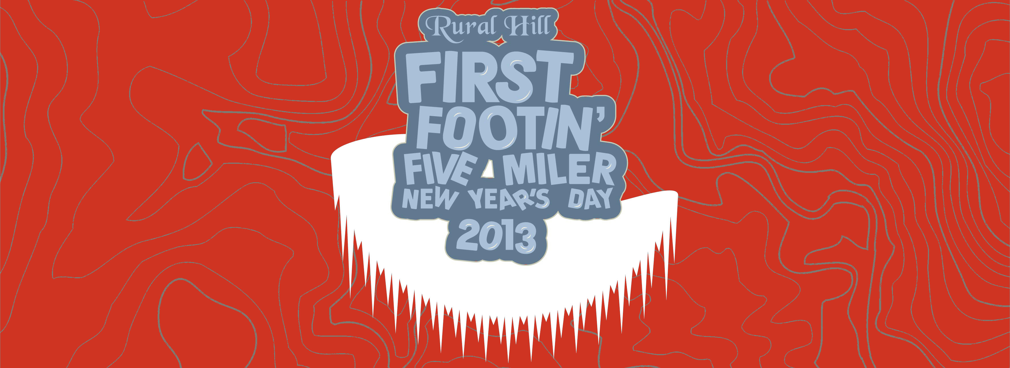 Tickets for Rural Hill First Footin' Five Miler in Huntersville from ShowClix