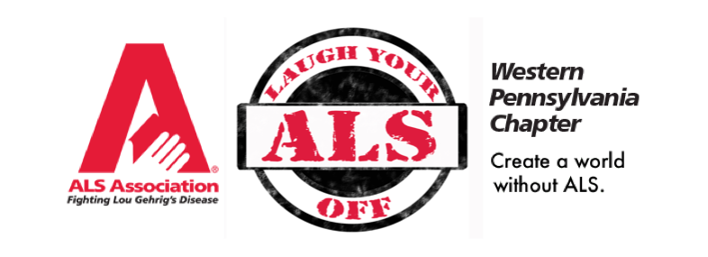 Tickets for Laugh Your ALS Off in Pittsburgh from ShowClix