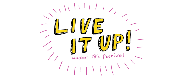 Tickets for Live It Up Music Festival in Bowen Hills from Ticketbooth