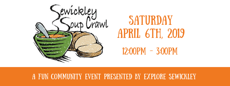 Tickets for Sewickley Soup Crawl in Sewickley from ShowClix
