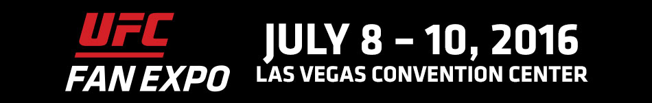 Tickets for UFC Fan Expo Las Vegas 2014 in Las Vegas from ReedPOP