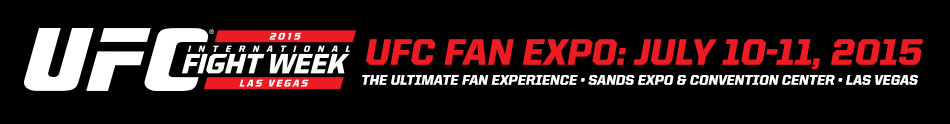 Tickets for UFC Fan Expo® Las Vegas 2013 in Las Vegas from ReedPOP