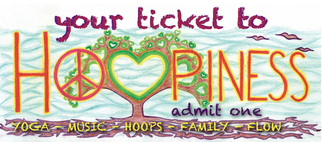 Tickets for Peace.Love.Hoopiness in Nashville from ShowClix