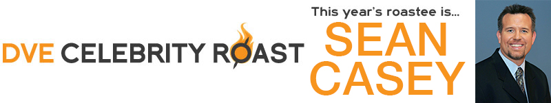 Tickets for 6th Annual DVE Celebrity Roast 2013 in Pittsburgh from ShowClix