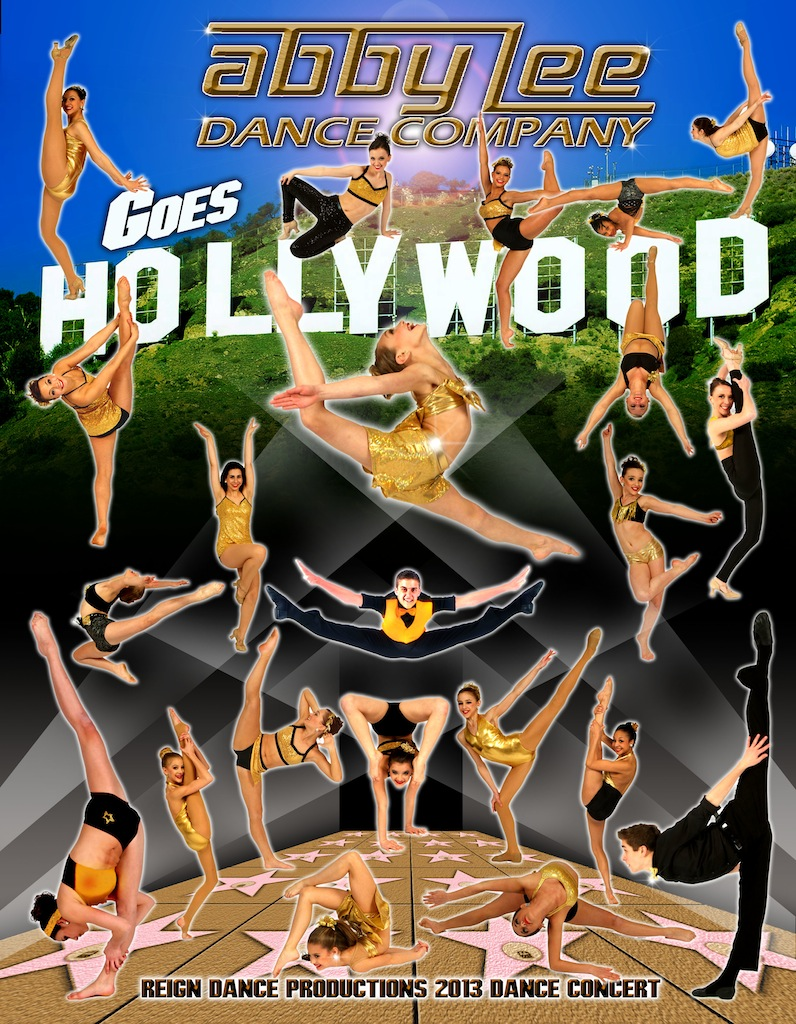 Tickets for ALDC GOES HOLLYWOOD Dance Concert in North Huntingdon from ShowClix