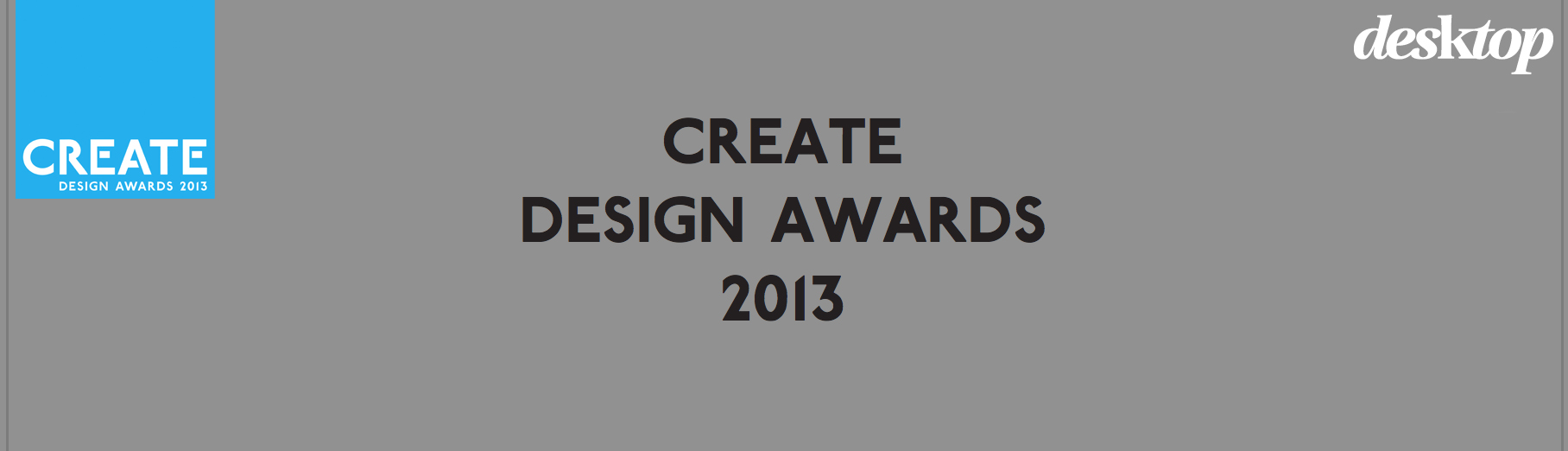 Tickets for Qantm Create Design Awards in Melbourne from Ticketbooth