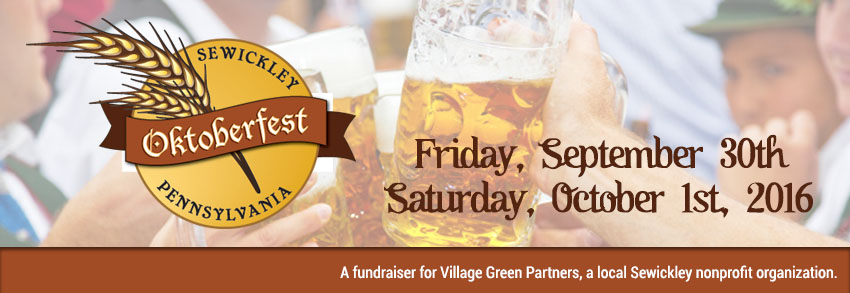 Tickets for Sewickley Oktoberfest in Sewickley from ShowClix