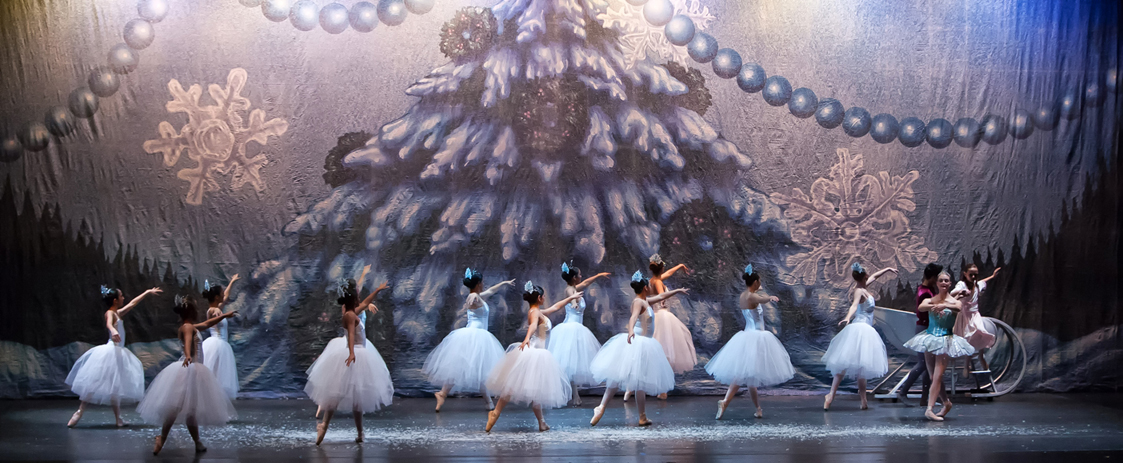 Tickets for Black Diamond Ballet Theatre's Nutcracker in Pittsburg from Zvents