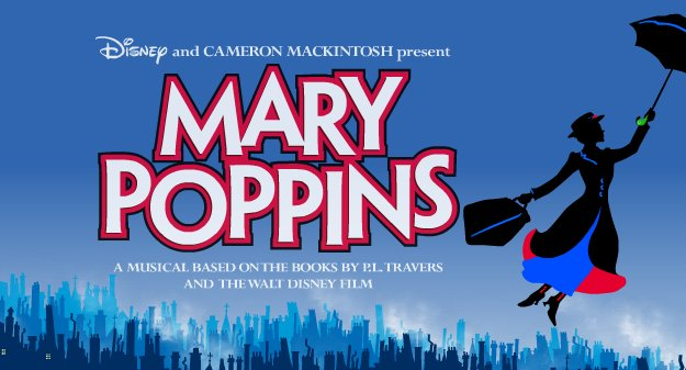 Tickets for Mary Poppins in Goleta from ShowClix