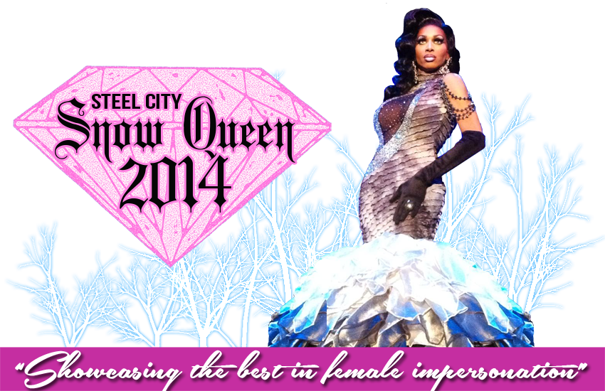 "Tickets for Steel City Snow Queen Pageant 2014 ""Frozen Forest"""