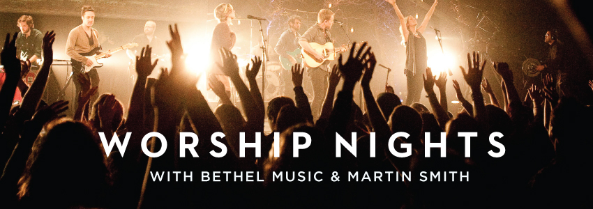 Tickets for Worship Nights - Cleveland, OH in Lorain from ShowClix