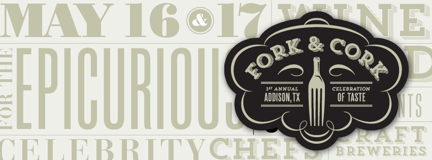 Tickets for Fork & Cork, May 16-17 in Addison from ShowClix