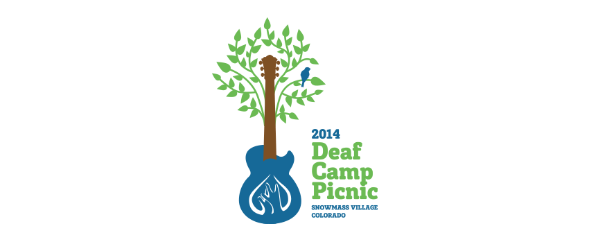 Tickets for Deaf Camp Picnic 2014 in Snowmass Village from ShowClix