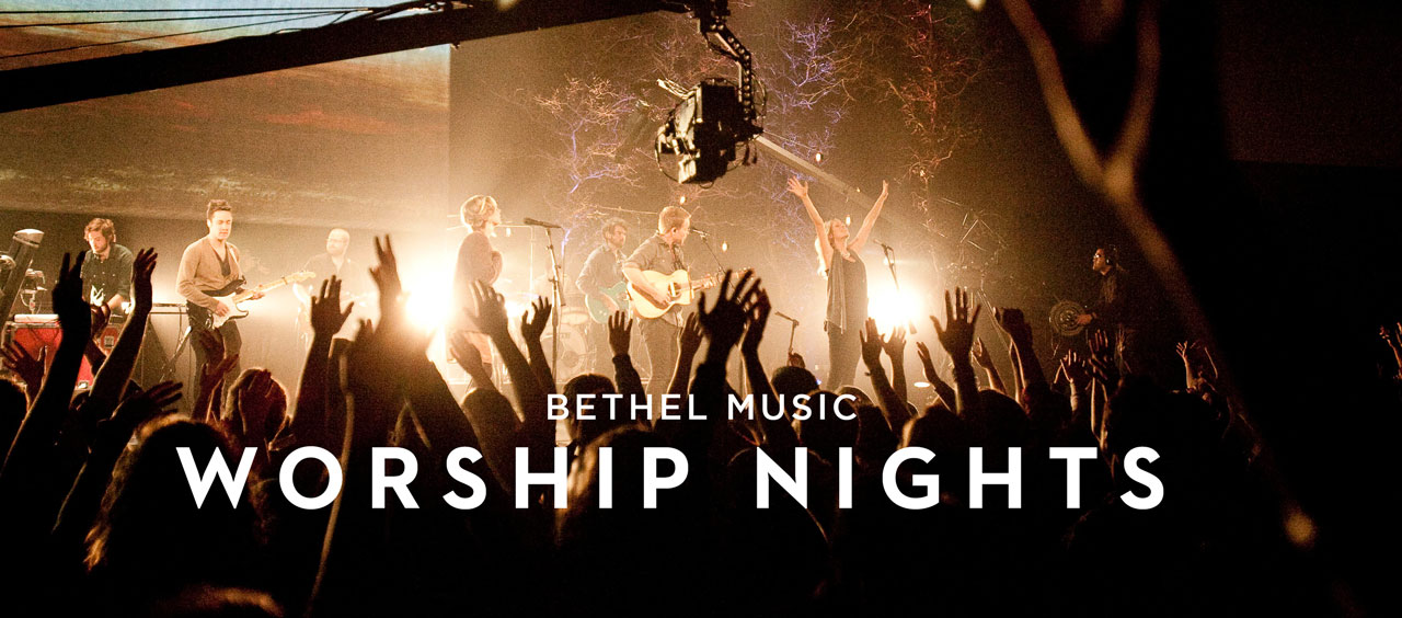 Tickets for Worship Nights - Kalamazoo, MI in Kalamazoo from ShowClix