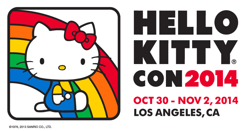 Tickets for SOLD OUT -- Hello Kitty Con 2014 in Los Angeles from ShowClix