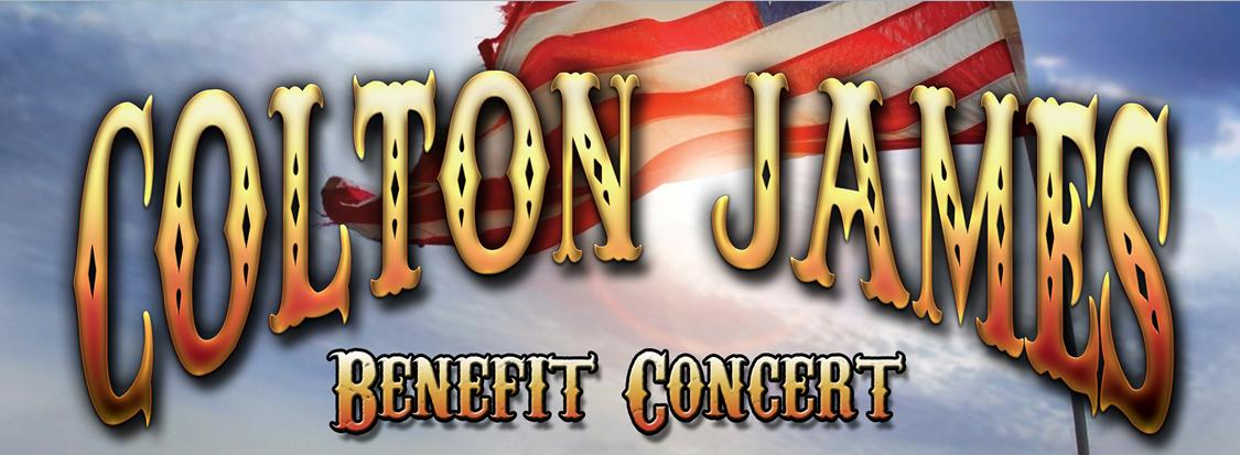 Tickets for Colton James Benefit Concert in Franklin from ShowClix