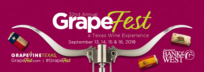 Tickets for GrapeFest! in Grapevine from Grapevine TicketLine