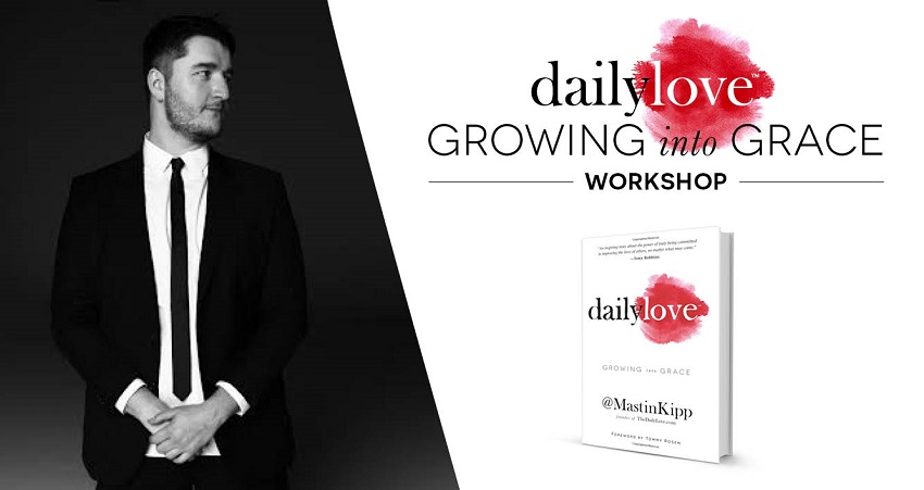 Tickets for Growing into Grace Workshop - Chicago, IL in Chicago from BrightStar Live Events