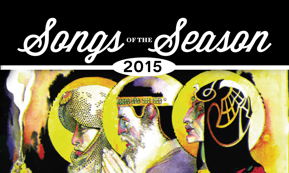 Tickets for Songs of the Season | 2015 in Shreveport from ShowClix