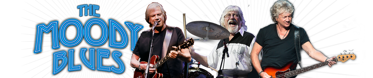 Find tickets from VIP - The Moody Blues