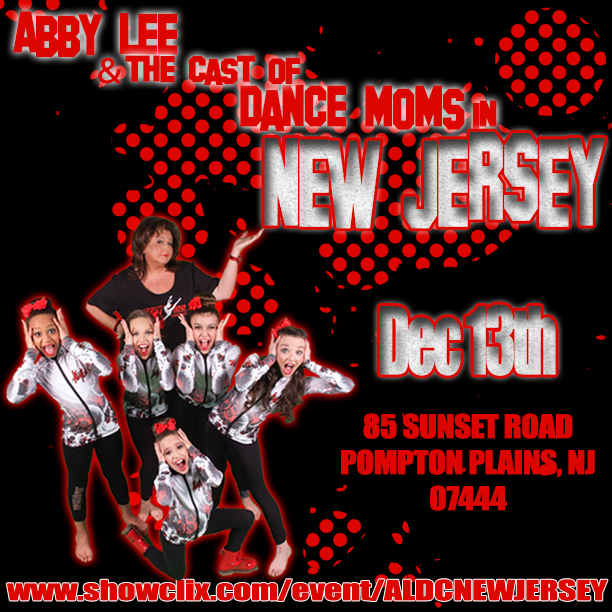 Tickets for ALDC In New Jersey in Pompton Plains from ShowClix
